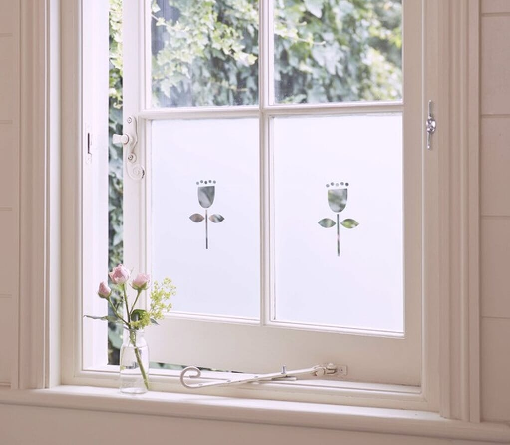 Privacy/Frosted films for windows and doors in chennai