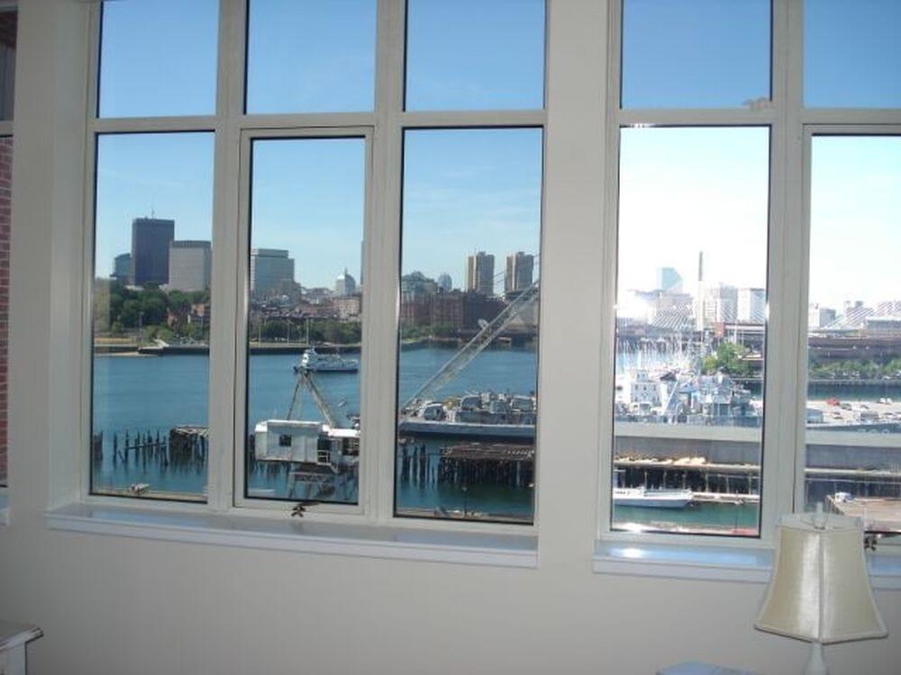 window tinting sun control film