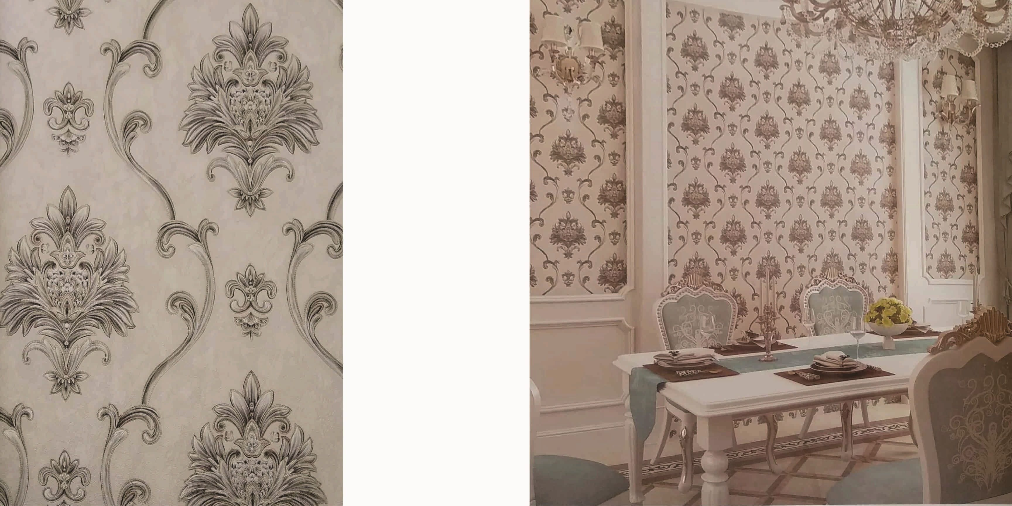 Floral Wallpapers in Chennai