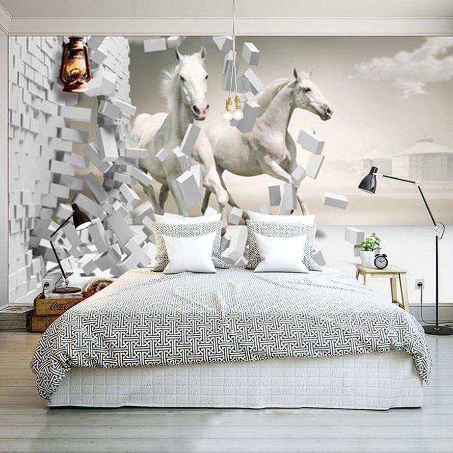 3d bedroom wallpaper in chennai