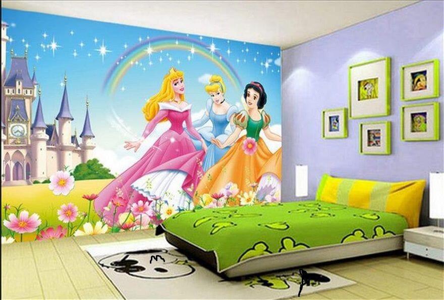 kids room wallpaper in chennai