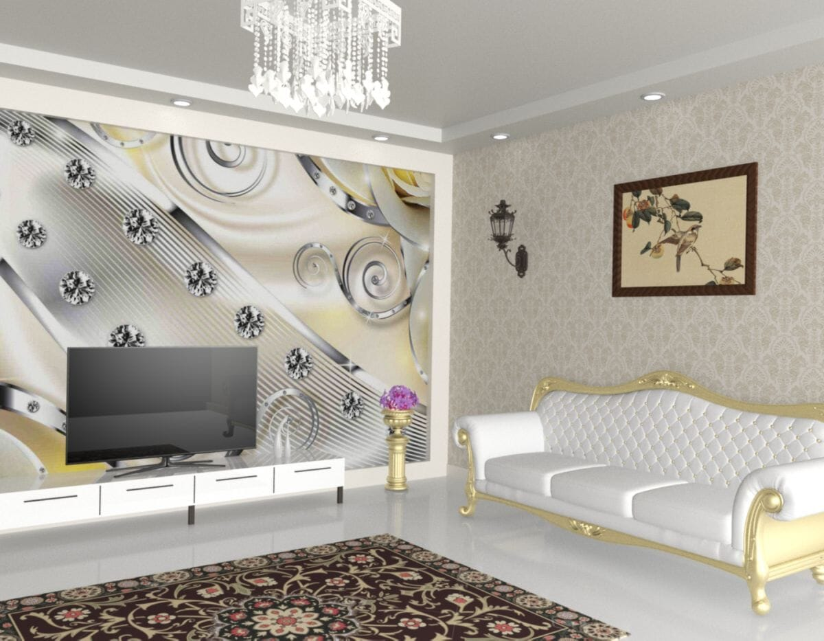 customized and imported wallpapers in chennai